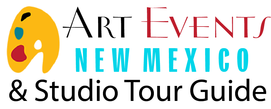 Art Events New Mexico & Studio Tour Guide