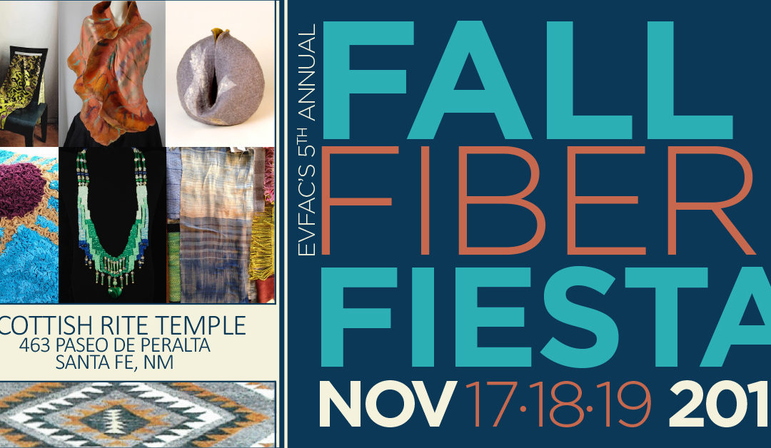 Espanola Valley Fall Fiber Festival 2017