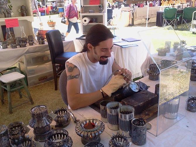 Franciscan Festival of Fine Arts – Mesilla Park, NM (Las Cruces)