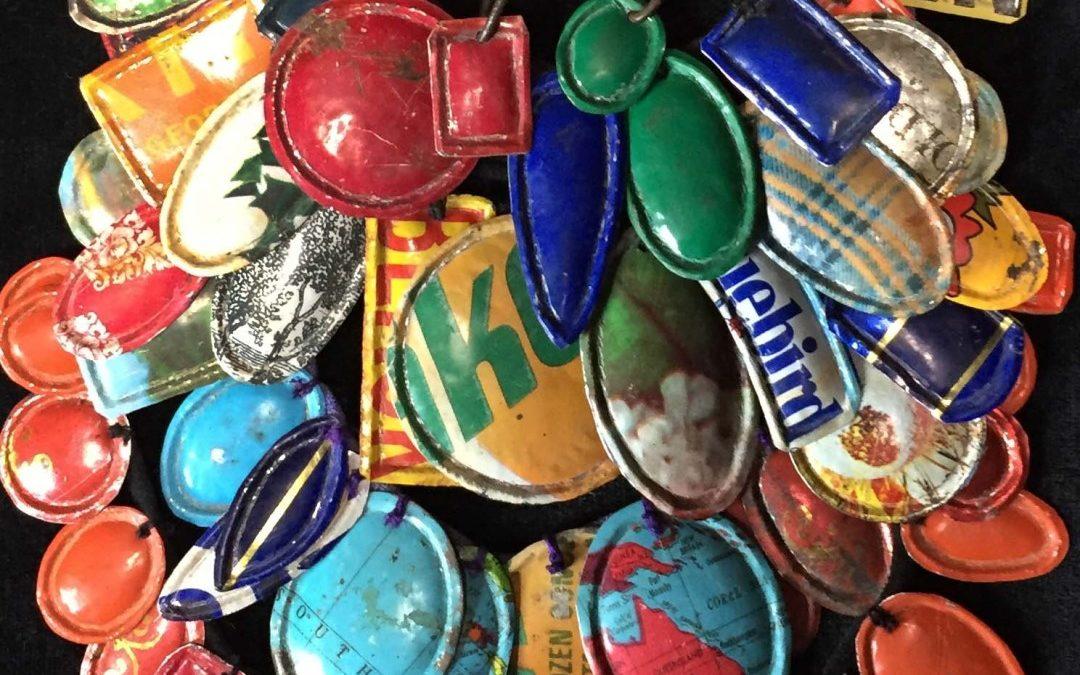 Recycle Santa Fe Art Festival 2018 – Santa Fe, NM