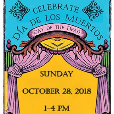 Dia de Muertos / Day of the Dead – Santa Fe, NM