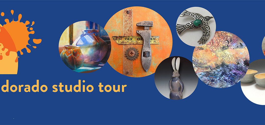 Eldorado Studio Tour