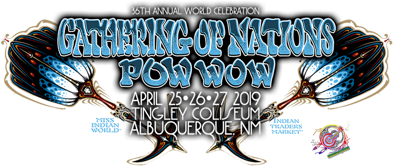 Gathering of Nations Pow Wow ABQ