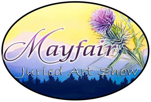46th Annual Mayfair Juried Art Show – Zenith Park