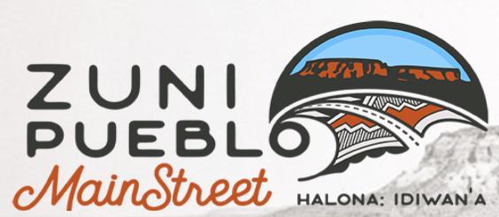 Zuni Pueblo Mainstreet Festival and ArtWalk