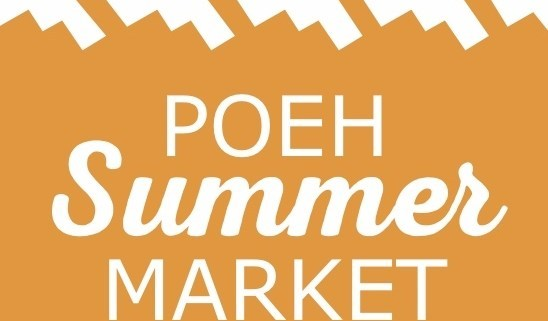 Poeh Summer Arts Market