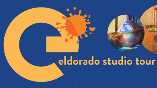 Eldorado Studio Tour May 18 and 19, 2019