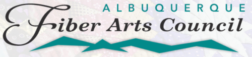 Albuquerque Fiber Arts Show May 30, 31, 2019
