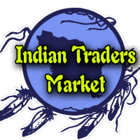 Indian Traders Market April 26, 27, 2019 EXPO NM ABQ