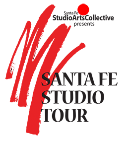 Santa  Fe Studio Tour June 14, 15, 16 and June 22 and 23, 2019